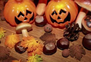 castanas-calabazas-halloween-otono